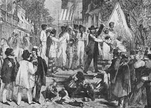 sklavenmarkt usa 1861
